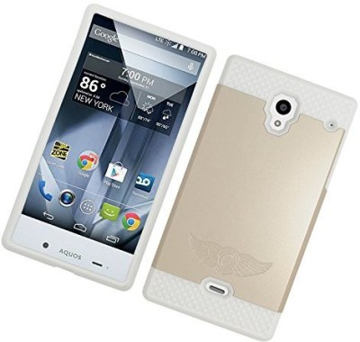 Eagle Cell PHSHARP306EC7WHGL Screen Guard for Sharp aquos crystal 306sh