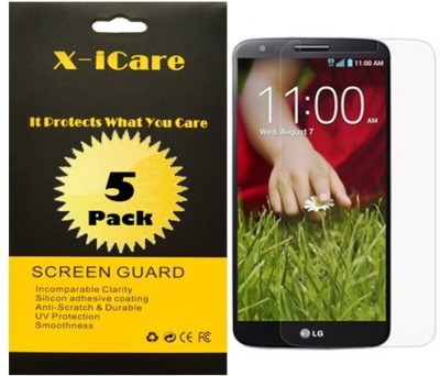 X-iCare 3347485 Screen Guard for Lg g2
