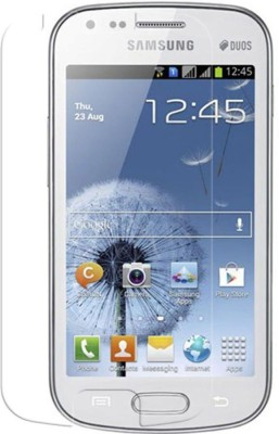 A Square Deals Samsung Galaxy Ace Duos S6802 Screen Guard Screen Guard for Samsung Galaxy Ace Duos S6802 Screen Guard