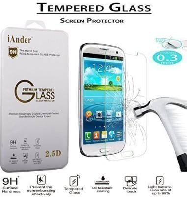 iAnder Screen Guard for Samsung galaxy s4 mini