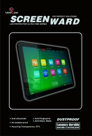 VEEGEE Matte Pack of 3 Full Screen SGTB1218-22042016-0236-269 Screen Guard for Galaxy Tab A (8 LTE) T355