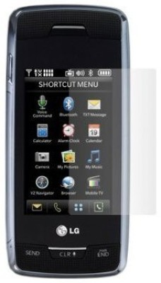 Luxmo Screen Guard for Lg voyager