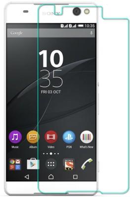 PraIQ MK212 Anti Shock Screen Guard for Sony Xperia C5 Ultra