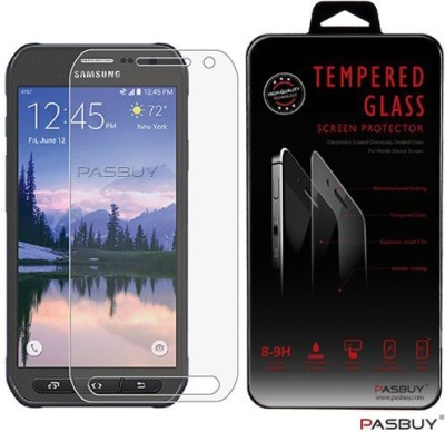 PASBUY Screen Guard for Samsung galaxy S6 active