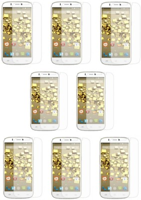 Accezory MAA300V1TGP8 Tempered Glass for Micromax A300 Canvas Gold