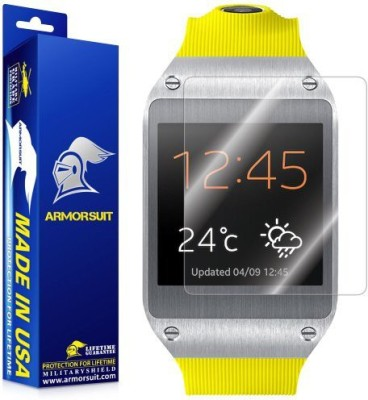 ArmorSuit 3345574 Screen Guard for Samsung galaxy gear