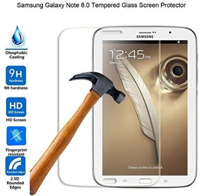 Rerii Screen Guard for Samsung Galaxy Note