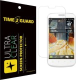 Time 2 Guard Screen Guard for Micromax S...