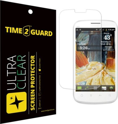 Time 2 Guard Screen Guard for Micromax Smarty A65