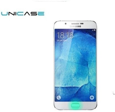 Unicase Screen Guard for Samsung Galaxy A 8