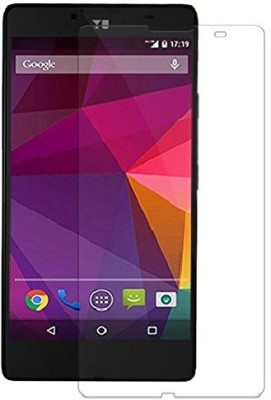new generation ZENPH5ZE55.0TEMGLS Screen Guard for Asus Zenfone 2 Laser ZE500KL 5.0