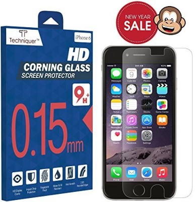 Techniquer 3346498 Screen Guard for IPhone 6 s