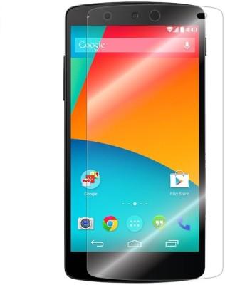 LOREM Nexus 5-Clear(Buff) Screen Guard for LG Google Nexus 5 (D821)