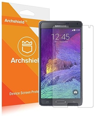 Archshield 3345880 Screen Guard for Samsung Galaxy Note 4