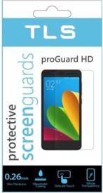Electromarts Screen Guard for Apple iPad 4