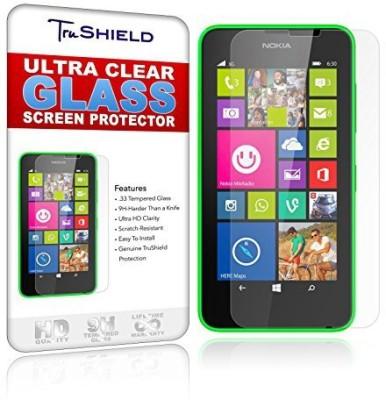 TruShield 3344002 Screen Guard for Nokia lumia 630