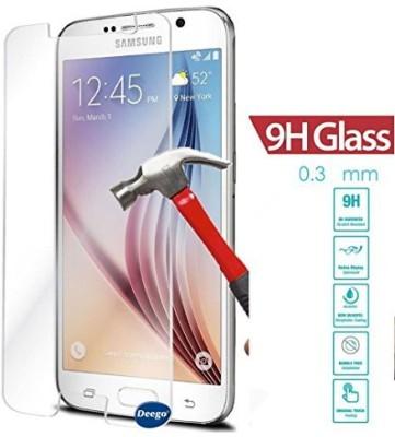 Deego Samsung Galaxy S6 Screen Guard for Samsung galaxy s6