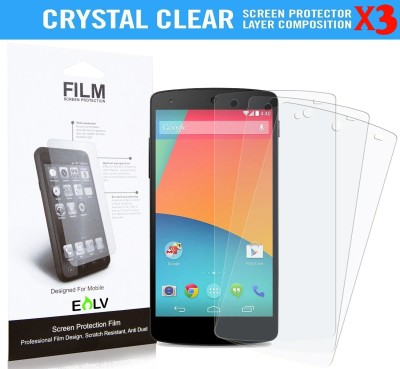 E LV SP-nexus5 Screen Guard for LG Google Nexus 5