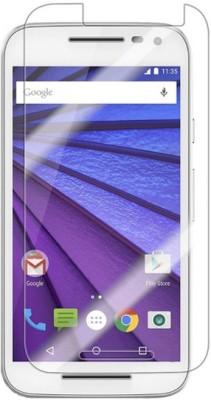 Mocell 9kmo3tsg9p Tempered Glass for Motorola Moto G (3rd Gen)