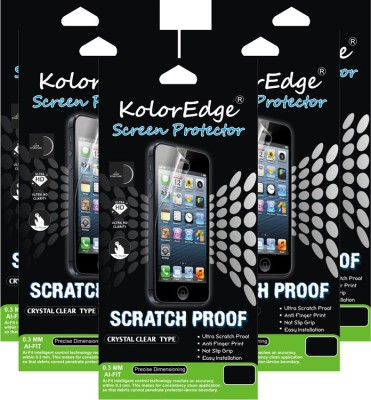 Kolor Edge 3464-Matsglenovovibeshot5pck Screen Guard for Lenovo Vibe Shot