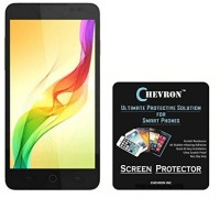 Chevron Tempered Glass Guard for Coolpad Dazen 1 best price on Flipkart @ Rs. 339