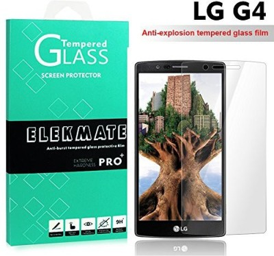 ELEKMATE Screen Guard for lg g4