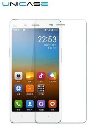 Unicase Screen Guard for Xiaomi Mi4