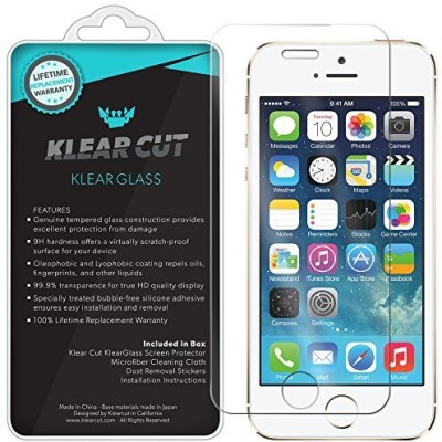 Klear Cut Screen Guard for iPhone 5/5s/5c