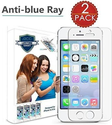 J2CC 3348910 Screen Guard for IPhone 5 s