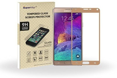 SUPER MAY Screen Guard for Samsung note 4