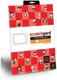 Scratchgard Screen Guard for Microsoft surface Pro 4