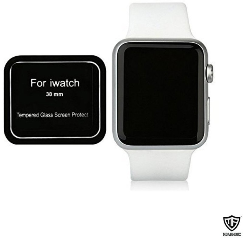 Mo Armouz Screen Guard for Apple Watch 38 mm