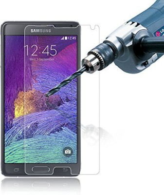 Poweradd ME-27084 Screen Guard for Samsung Galaxy Note 4