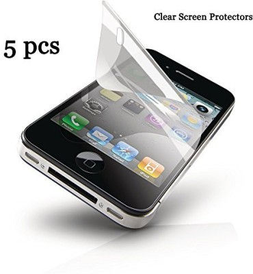 FiveBox 3347847 Screen Guard for iPhone 4