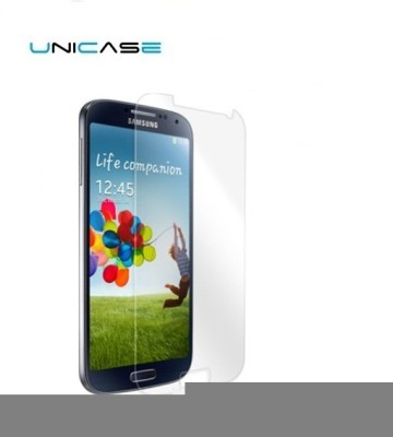 Unicase Screen Guard for Samsung Galaxy S4