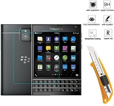 Leevin NBlackBerryQ309H Screen Guard for Blackberry passport