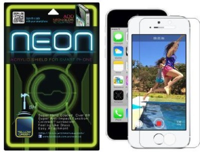 NEONTUFF 3346363 Screen Guard for iPhone 5/5s/5c