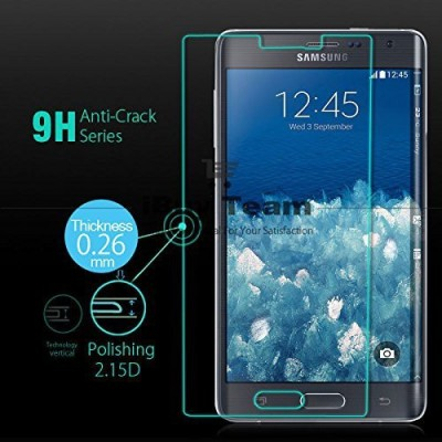 TOPMILL 3345467 Screen Guard for Samsung note 4