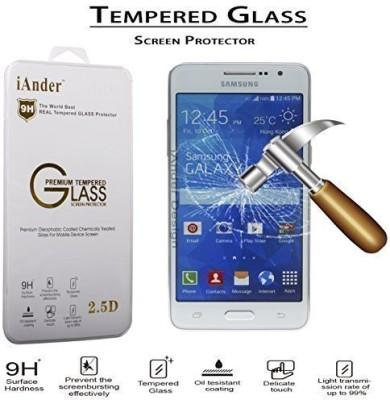 iAnder Screen Guard for Samsung Galaxy Grand Prime