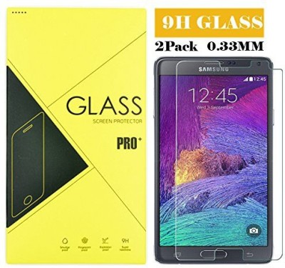 X-iCare 3343471 Screen Guard for Samsung Galaxy Note 4