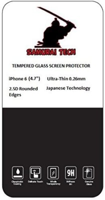 Samurai Tech Screen Guard for iphone 6