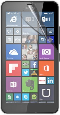 Stuffcool Screen Guard for Nokia / Microsoft Lumia 640 XL