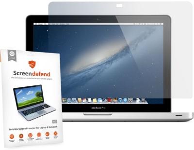 Screen Defend Ultra Clear SG-52 Screen Guard for Apple MacBook Pro 13.3 inch MC700LL/A
