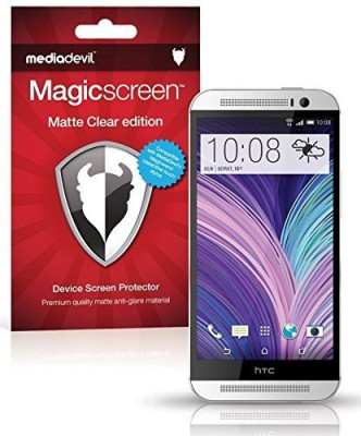 MediaDevil Screen Guard for htc one m8