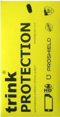 Trink HTC_816 Screen Guard for Unbreakable Glass HTC 816