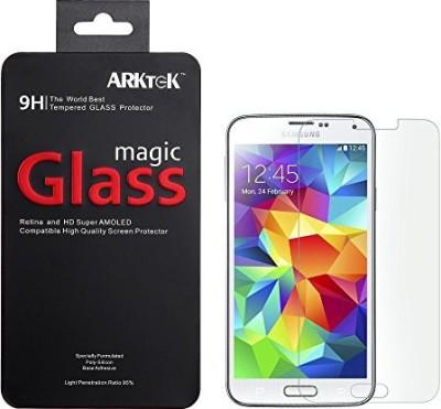 Arktek Arktek-S5-Glass Screen Guard for Samsung Galaxy s5
