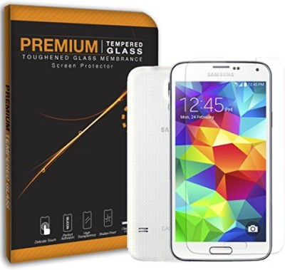Nue Design Cases Screen Guard for Samsung Galaxy s5