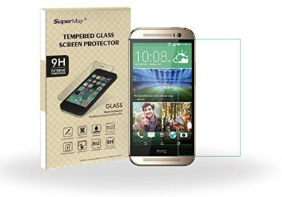 SUPER MAY YXH-HTCM8P-20015 Screen Guard for Htc m8