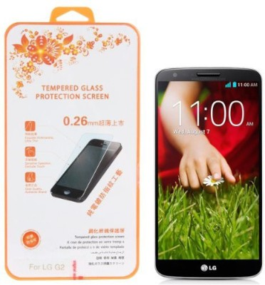 DigiYes Screen Guard for Lg g2