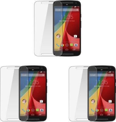 Mobitec MOTOG2SGP3 Screen Guard for Motorola Moto G (2nd gen)